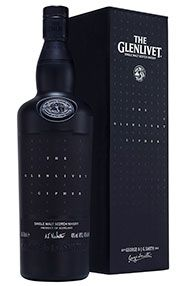 The Glenlivet Cipher, Single Malt Scotch Whisky, 48.0%