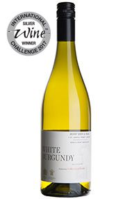 2015 Berry Bros. & Rudd White Burgundy by Collovray & Terrier