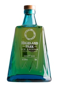 Highland Park Ice Edition, Orkney, Single Malt Scotch Whisky, 53.9%