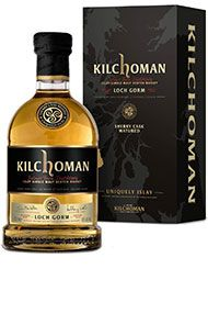 Kilchoman Loch Gorm, 2016 Release, Islay, Single Malt Whisky, 46.0%