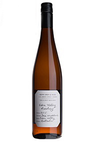 2016 Berry Bros. & Rudd Eden Valley Riesling by Torzi Matthews Vintners