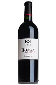 2013 Ronan by Clinet, Bordeaux