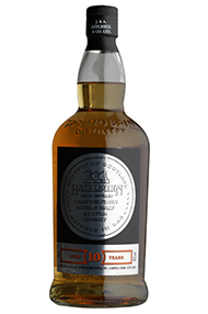 Hazelburn 10-Year-Old, Springbank Distillery, Campbeltown (46%)