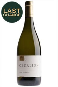 2014 Sam Harrop Cedalion Chardonnay, Church Bay, Waiheke Island
