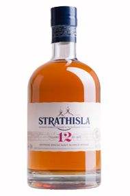 Strathisla, 12-year-old, Speyside, Single Malt Scotch Whisky (40%)
