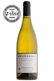 2015 Berry Bros. & Rudd Meursault by Domaine Guyot-Javillier