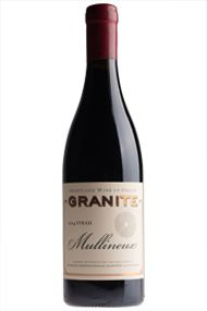 2014 Mullineux Granite Syrah, Swartland, South Africa