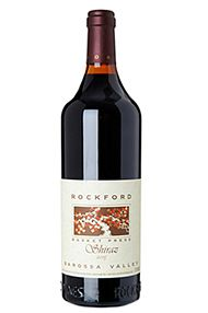 2008 Rockford Basket Press Shiraz