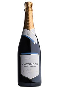 Nyetimber, Classic Cuvée, Sparkling, Sussex
