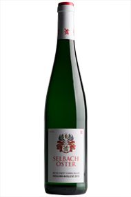 2015 Welhener Sonnenuhr Riesling Auslese Selbach-Oster, Mosel, Germany