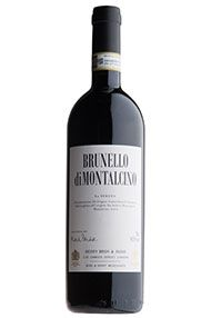 2011 Berry Bros. & Rudd Brunello di Montalcino by La Serena