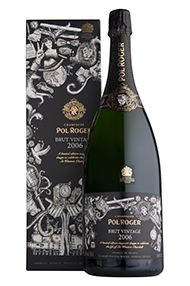 2006 Champagne Pol Roger, Vintage SWC Special Edition