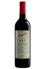 2014 Penfolds RWT Shiraz