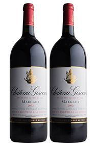 2004 Ch. Giscours, Margaux Pack of 2 x 150cl