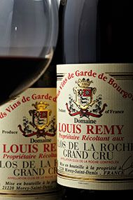 Red Burgundy, Thursday 15th June 2017