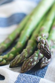 Seasonal Sensations: Asparagus, Friday 12th May 2017