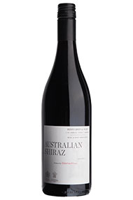 2015 Berry Bros. & Rudd Australian Shiraz by Elderton