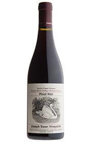 2012 Joseph Swan, Trenton Estate Pinot Noir, Russian River Valley