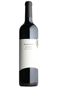 2015 Hentley Farm The Beauty Shiraz, Barossa Valley, Australia