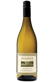 2016 Isabel Estate Sauvignon Blanc, Marlborough