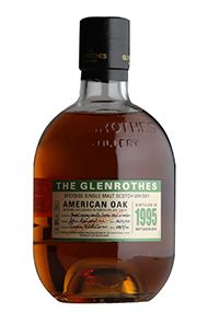 1995 The Glenrothes American Oak, Single Malt Scotch Whisky, 45.0%
