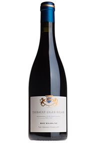 2015 Bourgogne Rouge, Grands Chaillots, Domaine Thibault Liger-Belair