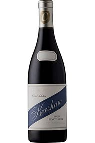 2015 Richard Kershaw Clonal Selection Pinot Noir, Elgin, South Africa