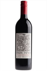 2014 Birichino St. Georges Zinfandel, Old Vines, Nonagenaires