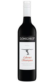 2015 Old Plains Longhop Cabernet Sauvignon, Mount Lofty Ranges