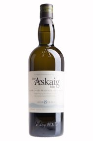 Port Askaig, 8-year-old, Islay, Single Malt Whisky, 45.8%