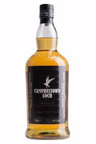 Campbeltown Loch 21 Year-Old Blended Scotch Whisky, 46.0%