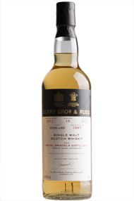 1997 Berrys' Own Royal Brackla, Cask 9911, Single Malt Whisky, 46.0