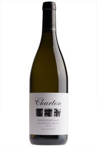 2016 Churton Sauvignon Blanc, Marlborough, New Zealand