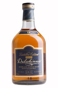 2000 Dalwhinnie, Distillers Edition, Single Malt Scotch Whisky (43%)