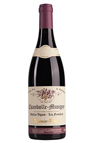 2015 Chambolle-Musigny, Les Fremières, Vieilles Vignes, Dom. Digioia-Royer
