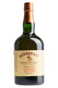 Redbreast, Lustau Edition, Single Pot Still Irish Whiskey (46%)