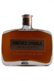 Brandy Cigar Club No.2 Ximénez Spínola