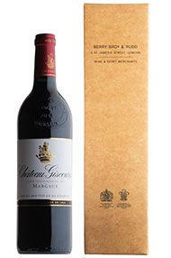 2004 Ch. Giscours, Gift Box