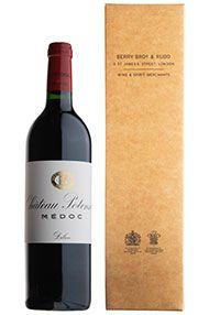 Berry Bros. & Rudd - Magnum Wine Gifts
