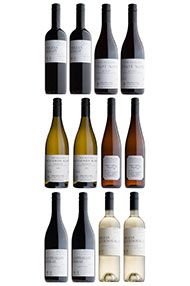 Our New World Wines, 12-bottle Mixed Case