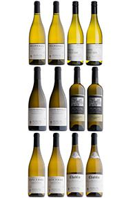 Our Classic White Wines, 12-bottle Mixed Case