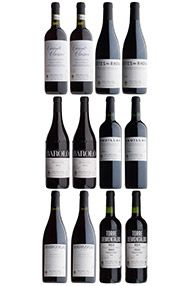 Our Classic Red Wines, 12-bottle Mixed Case