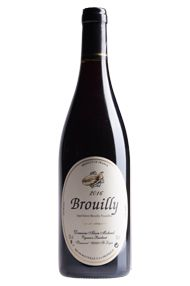 2016 Brouilly, Alain Michaud