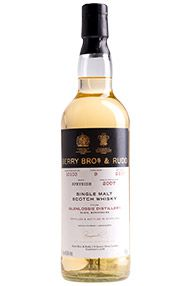 2007 Berrys' Glenlossie, Cask No 10103, Single Malt Scotch Whisky, 46.0%