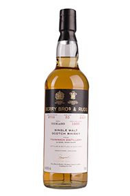 1983 Berrys' Teaninich, Cask No. 6739, Single Malt Scotch Whisky, (46%)