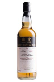 1990 Berrys' Bladnoch, Cask No. 30341, Single Malt Scotch Whisky, 46.0%