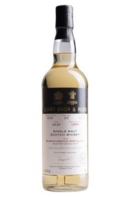 1990 Berrys' Bunnahabhain, Cask No 1536, Single Malt Scotch Whisky, 47.8%