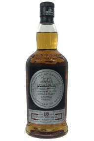 Hazelburn 13-Year-Old, Sherry Wood Springbank Distillery, Campbeltown