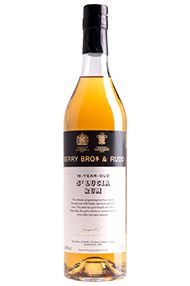 2000 Berry Bros. & Rudd St Lucia Rum, Cask No 2, 16 year-old, 46.0%