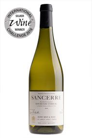 2016 Berry Bros. & Rudd Sancerre by Domaine David Sautereau